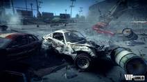 Next Car Game: WreckFest играть онлайн по сети/интернету бесплатно