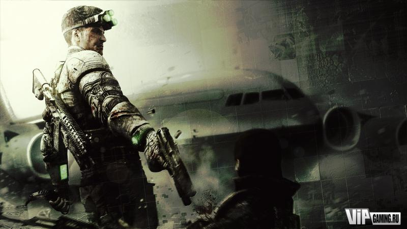 Splinter Cell Blacklist ��������? �� �����������? ��������? ������ ������? � ������� �������