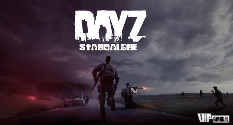 Dayz standalone руководство запуска по сети