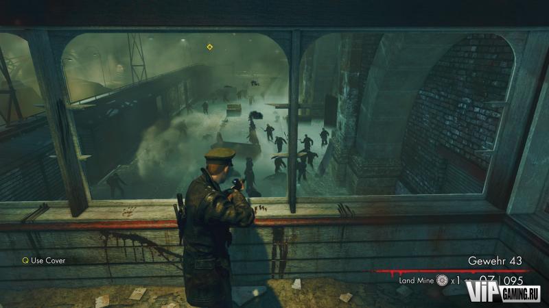 скачать игру по сети по зомби