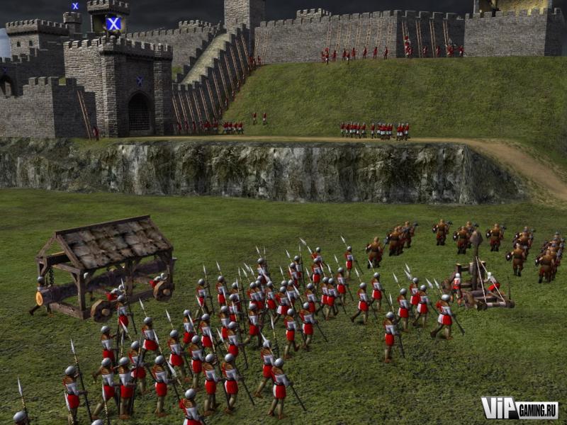 Stronghold Crusader 2 Руководство Запуска По Сети - фото 5