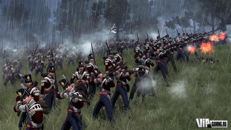 Napoleon total war руководство