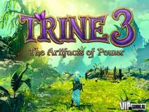 Демонстрация геймплея Trine 3: The Artifacts of Power